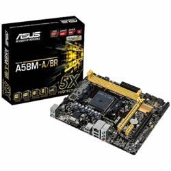 Placa Mãe p/AMD Asus A58M-A/BR FM2+AMD Box