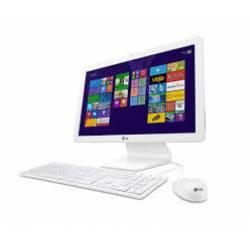 MicroComputador All In One LG Intel Quad Core N2930 4gb/500Gb/Tela 21.5 Windows 10