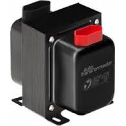 Transformador/Conversor Energia 500va 110v/220v ou 220v/110v BMI