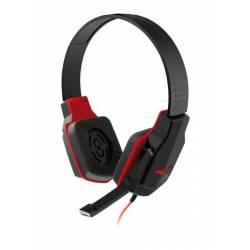 Fone de Ouvido c/Microfone Headset P2 Gamer mLtPH073 Multilaser