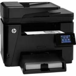 Impressora HP Mult Laser Mono M225DW Imp/Copia/Scanner e Fax