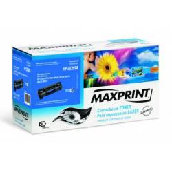 Toner p/ HP CE285 85A  / 35A  Maxprint