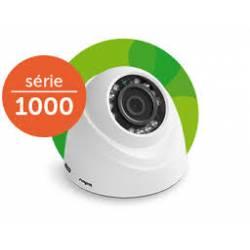 Camera p/CFTV c/Infra c/Dome VHD 5020 D 3.6mm Intelbras
