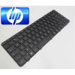 Teclado p/Notebook HP DV5-2000 SERIES 599327-201 BLACK BR