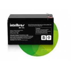 Bateria p/Alarme 12V XB 12AL Intelbras