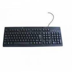 Teclado Ps2 b HP Proliant Us Ps2