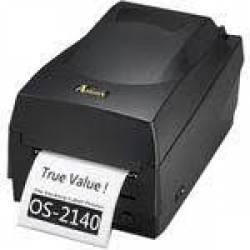 Impressora Termica Etiqueta Os2140 Preta Argox