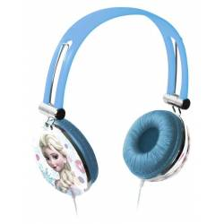 Fone de Ouvido Headphone Frozen Pop Estampa mLtPH130 Multilaser