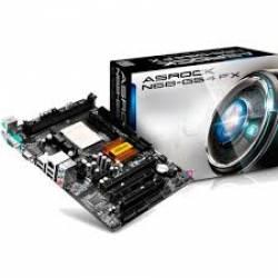 Placa Mãe p/AMD AM3+N68-GSA FX/M/CKD Asrock